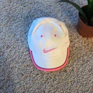 "Nike hat ""just do it"""
